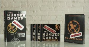 Hunger Games Unabridged Video